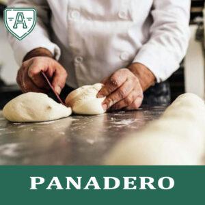 curso panadero