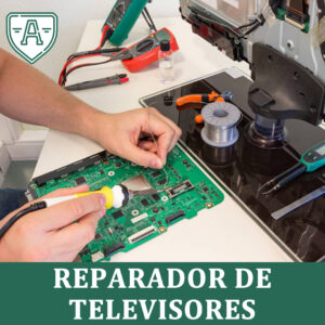 reparacion TV